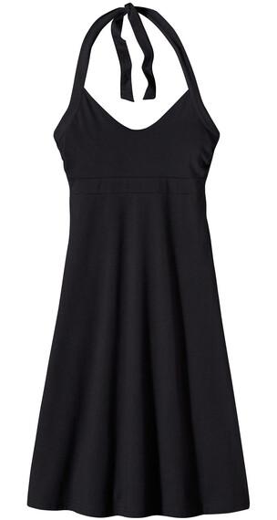 Patagonia W's Iliana Halter Dress Black